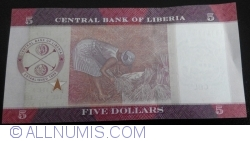Image #2 of 5 Dollars 2016