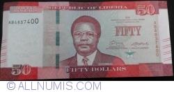 Image #1 of 50 Dollars 2016
