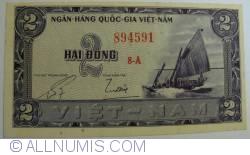 Imaginea #1 a 2 Dông ND (1955)