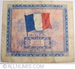Image #2 of 2 Francs 1944
