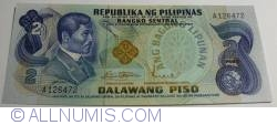 Image #1 of 2 Piso ND (1974-1985)