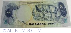 Image #2 of 2 Piso ND (1974-1985)