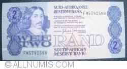Imaginea #1 a 2 Rand ND (1983 - 1990)