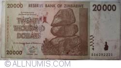 Imaginea #1 a 20 000 Dolari 2008