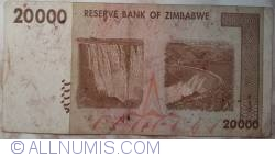 Imaginea #2 a 20 000 Dolari 2008