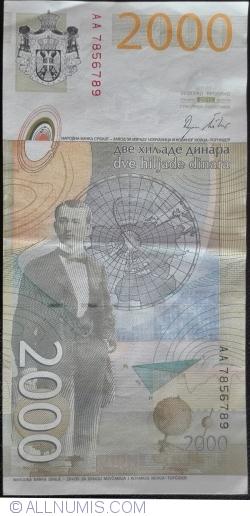 Image #2 of 2000 Dinara 2011