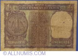 Image #2 of 1 Rupee 1974 - G