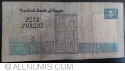 5 Pounds 2006 (1. VI.)