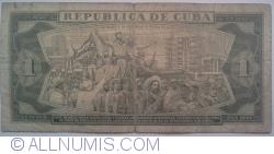 Image #2 of 1 Peso 1970