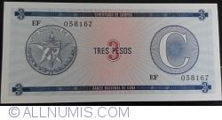 Image #1 of 3 Pesos ND