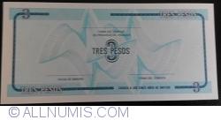 Image #2 of 3 Pesos ND