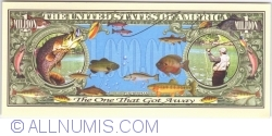 Imaginea #2 a 1 000 000 Dollars - Pescuit (seria 2002)