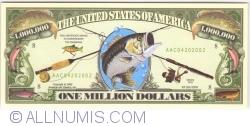 Imaginea #1 a 1 000 000 Dollars - Pescuit (seria 2002)