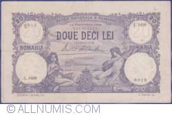 20 Lei 1929 (19. IX.)