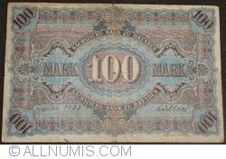 Image #2 of 100 Mark 1911 (2. I.) - Ser. V (2)
