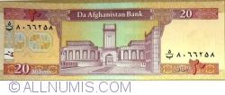 Image #2 of 20 Afghanis 2004 (SH 1383 - ١٣٨٣)