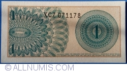Image #2 of 1 Sen 1964 - Specimen