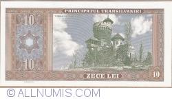 Image #2 of Transylvania - 10 Lei 2016