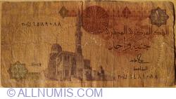 Image #1 of 1 Pound 1987 (1. IV.)