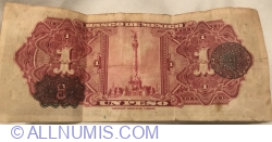 1 Peso 1943 (14. IV.)
