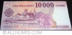 Imaginea #2 a 10 000 Forint 2014