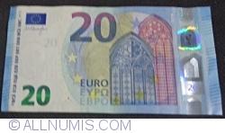 Image #1 of 20 Euro 2015 - N