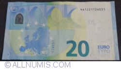 Image #2 of 20 Euro 2015 - N