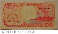 Image #2 of 100 Rupiah 1992/1994
