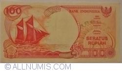 100 Rupiah 1992/1994