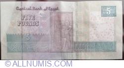 Image #2 of 5 Pounds 2020 (5. II.)