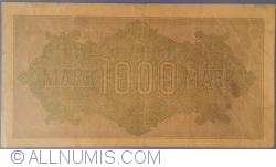 Image #2 of 1000 Mark 1922 (15. IX.) - 2