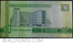 10 Dalasis ND (2015)