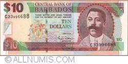 Imaginea #1 a 10 Dolari 2007 (1. V.)