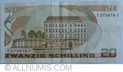 Image #2 of 20 Schilling 1986 (1. X.)