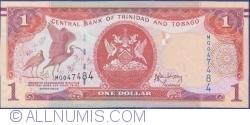 Image #1 of 1 Dollar 2006 - signature Jwala Rambarran