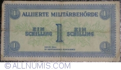 Image #1 of 1 Schilling 1944