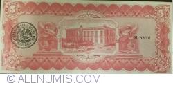 Image #2 of 5 Pesos D.1914
