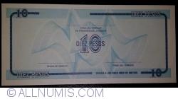 Image #2 of 10 Pesos ND