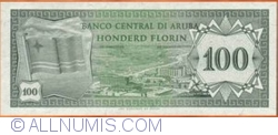 Image #1 of 100 Florin 1986
