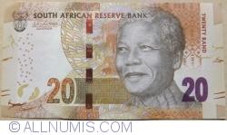20 Rand ND (2015)