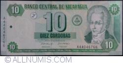 Image #1 of 10 Cordobas 2002