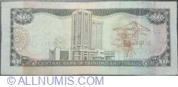 Imaginea #2 a 10 Dolari 2006 (2017) - semnătură Dr. Alvin Hilaire