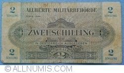 Image #1 of 2 Schilling 1944