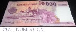Imaginea #2 a 10 000 Forint 2015