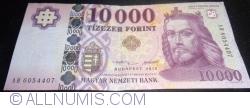 Imaginea #1 a 10 000 Forint 2015