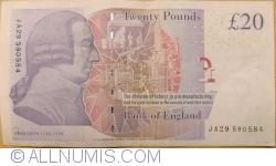20 Pounds © 2006 (2012)