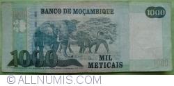 1000 Meticais 2006 (16. VI.)