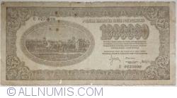 Image #1 of 1 000 000 Marek 1923 ( 30. VIII.)