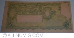 Image #2 of 1 Peso L.1947 (1948-195151) - 1