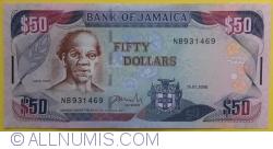 Imaginea #1 a 50 Dollars 2008 (15. I.)